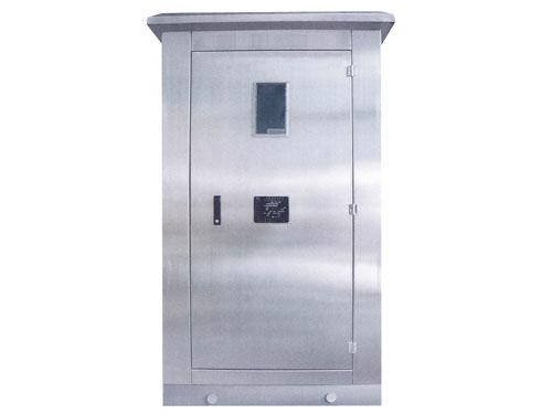 wh-b变压器中性点接地电阻柜
